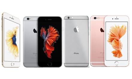 Apple iPhone 6s mit 16 oder 64 GB refurbished (Grade Premium) wahlweise mit Powerbank inkl. Versand (Stuttgart)
