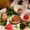 大阪府/心斎橋 ≪お野菜たっぷりランチプレート(スープ、プチデザート、1ドリンク付)≫