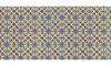 Rutschfester Teppichläufer mit Digitaldruck