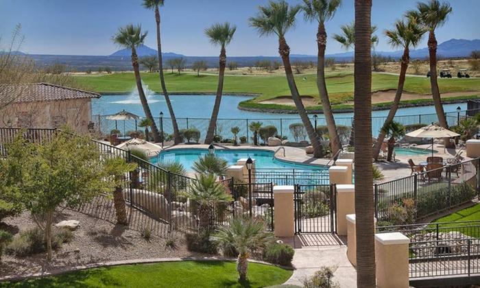 Wyndham Canoa Ranch Golf Resort - Green Valley: 1- or 2-Night Stay for Two at Wyndham Canoa Ranch Golf Resort in Green Valley, AZ