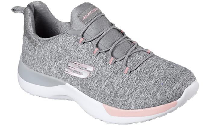 Baskets Dynamight Breakthrough Skechers pour femme
