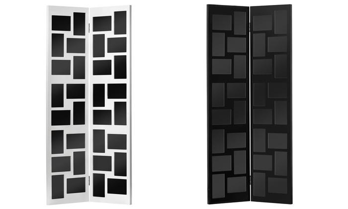 floor standing multi frame groupon goods