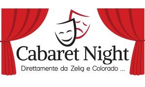 Comedy Ring, Teatro della Memoria a Milano: Cabaret Night con Zelig e Colorado - Il 18 maggio al Teatro della Memoria a Milano (sconto 40%)