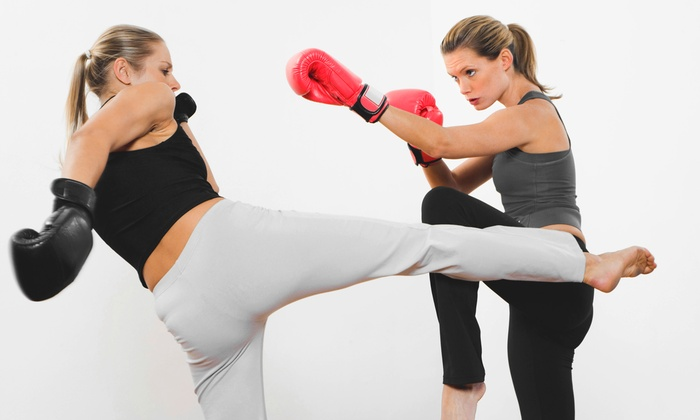 Kick 2 Fit: $89 for an Online Kickboxing-Instructor Certification Course from Kick to Fit ($299 Value)