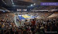 Ticket für ein Champions League-Spiel der Berlin Recycling Volleys in der Max-Schmeling-Halle (bis zu 45% sparen)