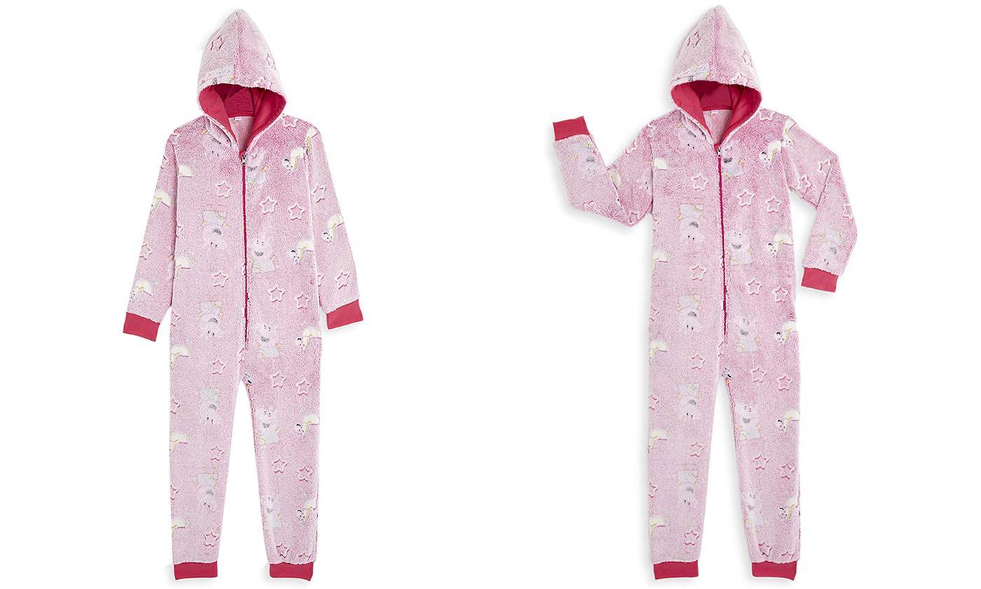 Peppa Pig Glow in the Dark Pajamas