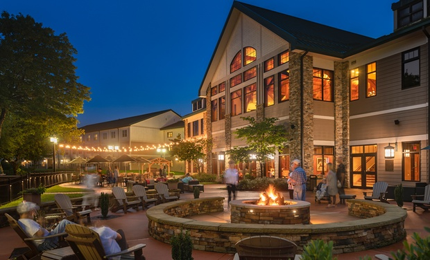 Stonewall Resort | Groupon