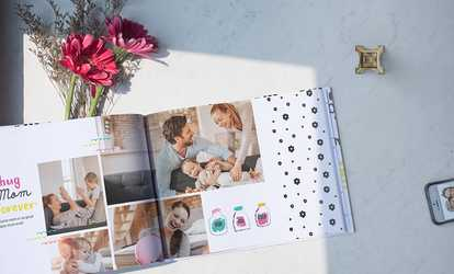 New Shutterfly Freebie Get a FREE 8 x 8 Photobook from Shutterfly How to receive your FREE Gift!! Enter the following promotional code at checkout Use Coupon code 1FREEBOOK Offer is good for one free standard page 8x8 hard photo cover.