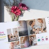 Up to 91% Off from Photobook Canada