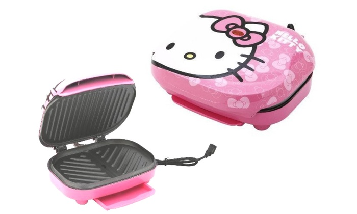 Hello Kitty Kitchen Appliances | Groupon Goods