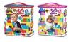 Kids@Work Block Set in Tote Bag (82-Piece): Kids@Work Block Set in Tote Bag (82-Piece)