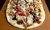 Naples Flatbread & Wine Bar - Downtown: Lunch for Two or Dinner at Naples Flatbread & Wine Bar (Up to 45% Off)