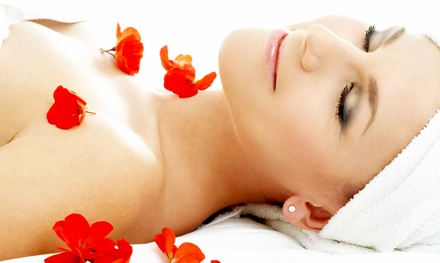 Hydrating Facial Package or Holiday Facial Package at Susan E's Skin Care Studio (Up to 61% Off)