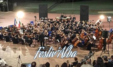 Deal Biglietti Eventi Groupon.it Beethoven, Bernstein, Morricone - Festiv'Alba