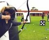 STARKH PAINTBALL - Port Leucate: Archery Ball pour 6, 8 ou 10 personnes dès 69 € chez Starkh Paintball