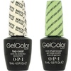 GelColor Soak-Off Gel Lacquer by OPI