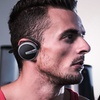 SoundBot SB221 HD Wireless Bluetooth 4.0 Sports Active Headphones