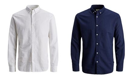 Camisa para hombre Jack & Jones