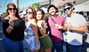 Up to 63% Off Admission to Craft Carousel Beer Festival #3