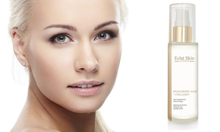 Fino a 3 confezioni di siero viso Collagen Booster Ultra Concentrated Serum