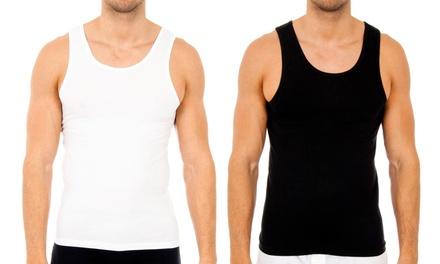 1 o pack de 3 camisetas Abanderado Dry&Cool