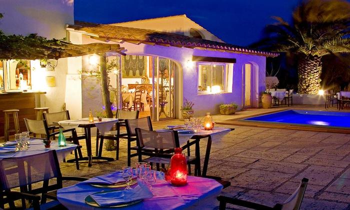 Hotel Cavaliere Et Spa