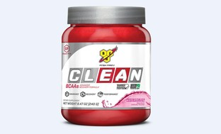 BSN Clean BCAA Workout Supplement (30 Servings)