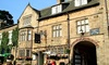 The Teesdale Hotel - Middleton-in-Teesdale: Co. Durham: 1, 2 or 3 Nights for Two with Breakfast and Dinner and Option for Wine at The Teesdale Hotel