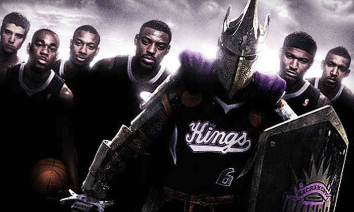 Sacramento Kings - Sleep Train Arena: Sacramento Kings NBA Game at Sleep Train Arena on December 23 or 30 (Up to Half Off). Two Seating Options Available.