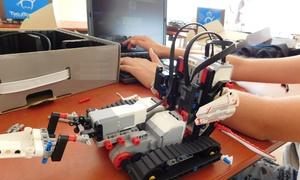 Centrum Młodego Odkrywcy: Dzień Dziecka w Centrum Młodego Odkrywcy: Robotyka i eksperymenty lub Roboty w świecie Minecrafta za 99 zł (-38%)
