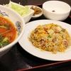 千葉県/柏 ≪油淋鶏や五目タン麺など、11種から選べるセットメニュー≫