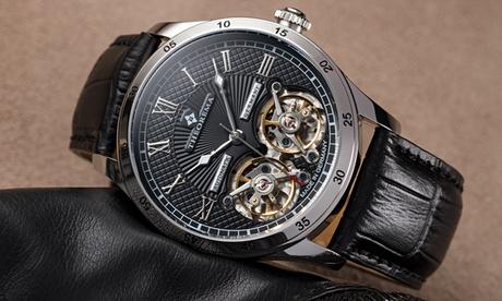 Reloj automático Theorema colección Dubai