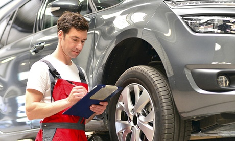 $ price1 for Four-Wheel Alignment at Goodyear 249 ($ value1 Value)