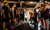 Up to 76% Off Boot Camp at Freight House Fitness