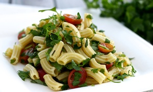 Market 2 Plate: Gourmet Italian Fare for Dine In or Catering at Market 2 Plate (Up to 50% Off). 6 Options Available.