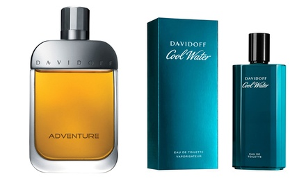 Davidoff Fragrance in Choice of Scent or a Gift Set from £12.98 (Up to 67% Off)