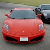 Up to 52% Off Exotic Car Drives at Toronto Motorsports Park