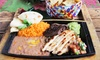 Señor Locos - Plano: Tex-Mex Food for Two at Señor Locos (39% Off)