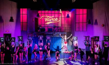"""Ticket für das Musical""""Fame"""" vom 19.09. 22.10. im First Stage Theater Hamburg (36% sparen)"""