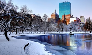 4-Star Hotel in Boston Back Bay