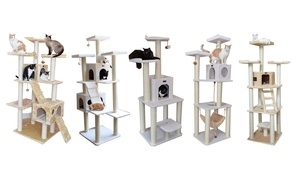 Armarkat Cat Trees and Scratchers