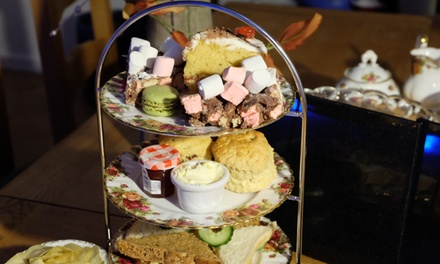 Afternoon Tea for Two of Four at Bay Tree Tea Rooms at Bay Tree Tea Rooms