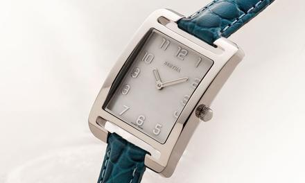 Bertha Damen-Armbanduhr in der Farbe nach Wahl  (Stuttgart)