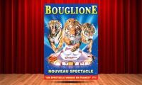 1 place, catégories au choix pour le cirque dhiver Bouglione, le 24 ou 25 novembre 2017dès 10,99 € à Saint-Etienne