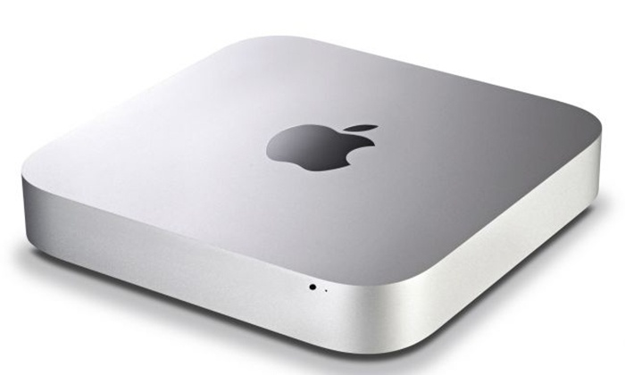 ordinateur apple mac mini groupon shopping. Black Bedroom Furniture Sets. Home Design Ideas