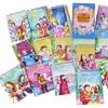 Shakespeare 20-Book Set for Kids