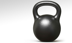 MMA Undrground: Four or Six Weeks of Unlimited Kettlebell or Extreme Cage Fighter Workout Classes at MMA Underground (Up to 75% Off)