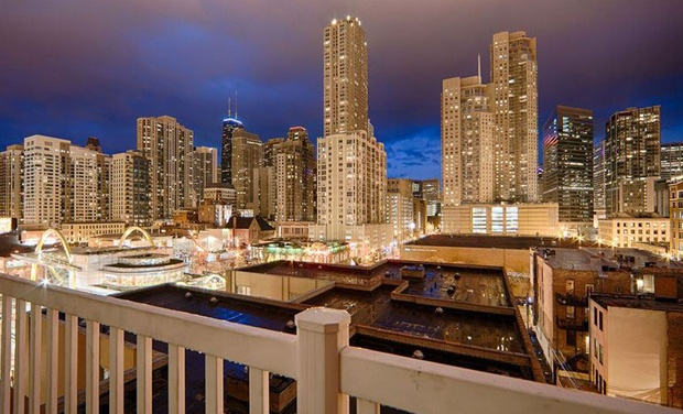 Best western river north hotel groupon for River hotel chicago