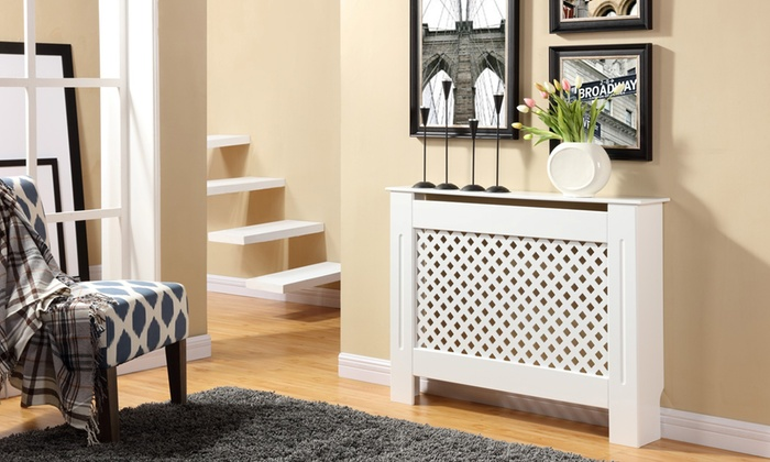meuble cache radiateur groupon shopping. Black Bedroom Furniture Sets. Home Design Ideas