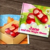 Softcover Personalised Storybook